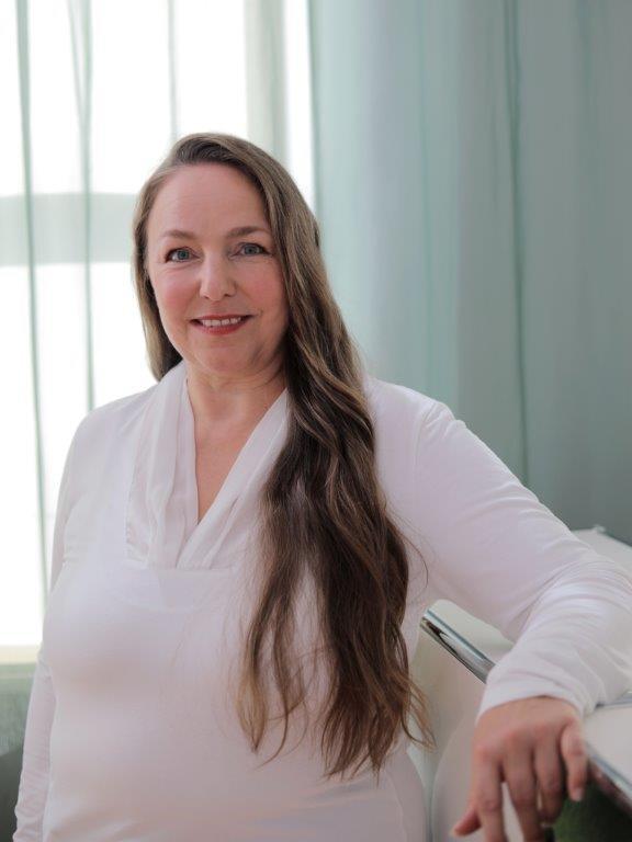 Dr. med. Karin Berner